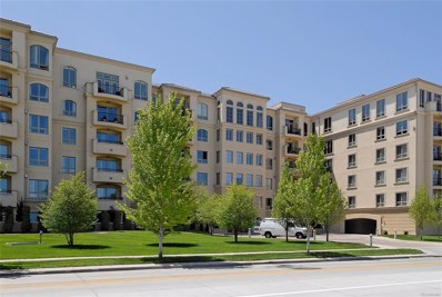 2500 E Cherry Creek South Drive UNIT 123, Denver, CO 80209 - #: 3744707