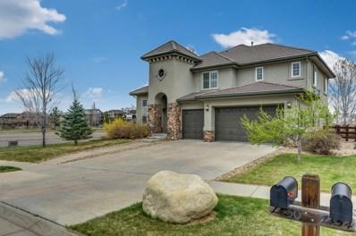 7450 S Coolidge Way, Aurora, CO 80016 - MLS#: 3744992