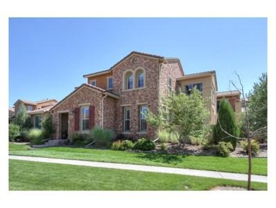 9250 Sori Lane, Highlands Ranch, CO 80126 - MLS#: 3745340