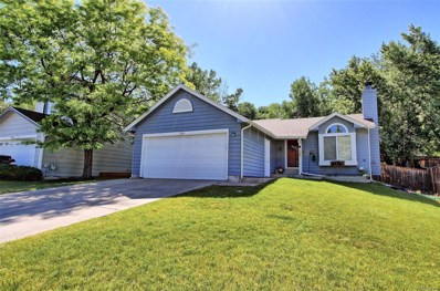 8998 Maribou Court, Highlands Ranch, CO 80130 - MLS#: 3745535