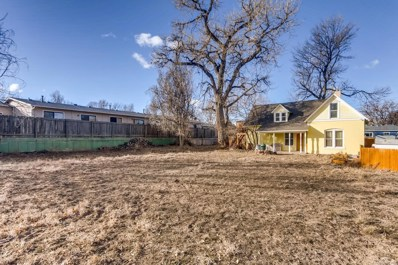 3917 Sheridan Boulevard, Wheat Ridge, CO 80212 - #: 3747374