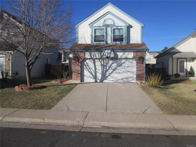 5603 S Yank Court, Littleton, CO 80127 - MLS#: 3747873