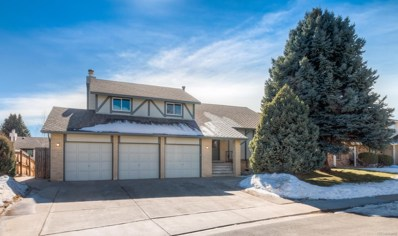 10828 E Maplewood Drive, Englewood, CO 80111 - #: 3748370