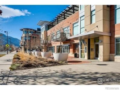 1155 Canyon Boulevard UNIT 203, Boulder, CO 80302 - MLS#: 3748648