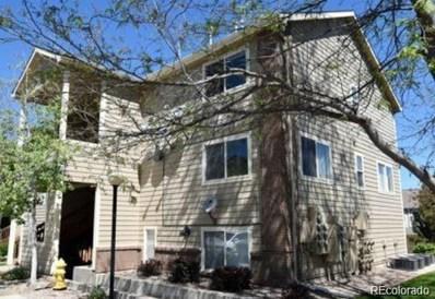 2960 W Stuart Street UNIT C106, Fort Collins, CO 80526 - MLS#: 3749816