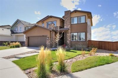 14355 Big Stone Drive, Parker, CO 80134 - MLS#: 3750293