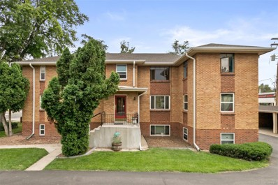1525 Hudson Street UNIT 4, Denver, CO 80220 - #: 3750429