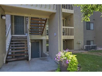 20 S Boulder Circle UNIT 2110, Boulder, CO 80303 - MLS#: 3751303