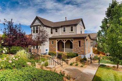 10323 Bluffmont Drive, Lone Tree, CO 80124 - MLS#: 3752503
