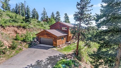10180 Blue Sky Trail, Conifer, CO 80433 - #: 3753301