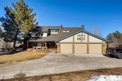 7572 S Mount Zirkel, Littleton, CO 80127 - #: 3753377