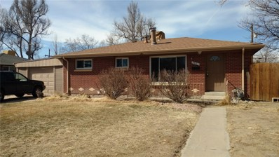 3065 Xanadu Street, Aurora, CO 80011 - MLS#: 3754321