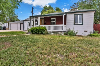 1931 Lilly Drive, Thornton, CO 80229 - #: 3755859