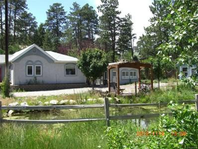22809 Nampeyo Road, Indian Hills, CO 80454 - #: 3756009