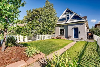 3205 W 26th Avenue, Denver, CO 80211 - #: 3757951