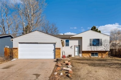 986 Pleasant View Street, Castle Rock, CO 80104 - MLS#: 3758001