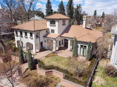 4025 E 19th Avenue, Denver, CO 80220 - #: 3758043