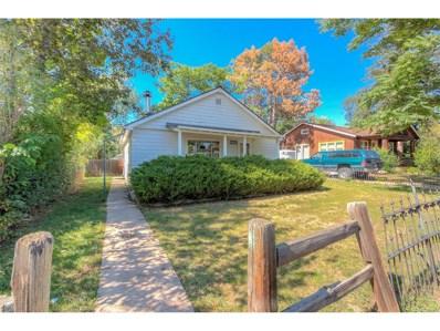 1345 Chase Street, Lakewood, CO 80214 - MLS#: 3758980