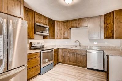 2398 Nome Street, Aurora, CO 80010 - MLS#: 3760999