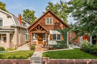 936 S Pennsylvania Street, Denver, CO 80209 - MLS#: 3761229