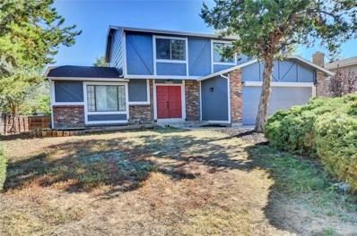 15869 E Tennessee Avenue, Aurora, CO 80017 - MLS#: 3762724