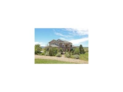 3532 Bell Mountain Drive, Castle Rock, CO 80104 - #: 3763710