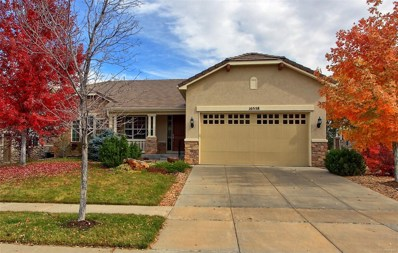 16558 Chesapeake Drive, Broomfield, CO 80023 - MLS#: 3764090