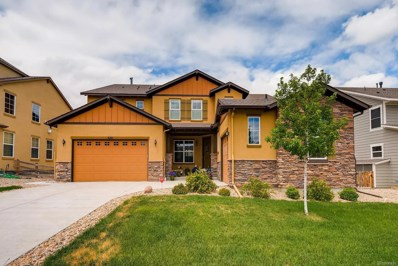 620 Benton Lane, Erie, CO 80516 - MLS#: 3764792