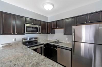 5995 W Hampden Avenue UNIT I12, Denver, CO 80227 - #: 3764856