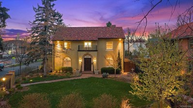 5107 E 17th Avenue Parkway, Denver, CO 80220 - #: 3764872