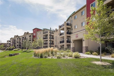 9258 Rockhurst Street UNIT 109, Highlands Ranch, CO 80129 - #: 3767564