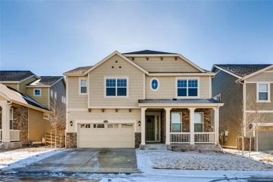 22940 E Saratoga Place, Aurora, CO 80015 - MLS#: 3767747