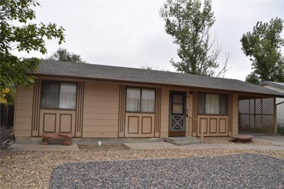 910 Dogwood Avenue, Fort Lupton, CO 80621 - MLS#: 3768076