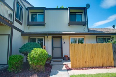 8796 Chase Drive UNIT 7, Arvada, CO 80003 - #: 3768730