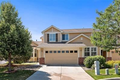 16531 E Auburn Hills Drive, Parker, CO 80134 - MLS#: 3768984