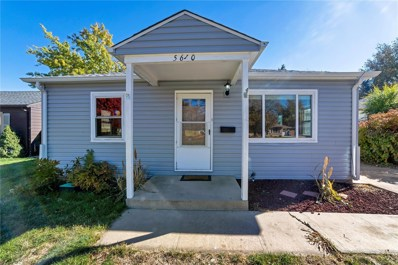 5610 Carr Street, Arvada, CO 80002 - MLS#: 3770192