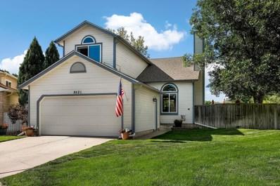 9521 Joyce Lane, Highlands Ranch, CO 80126 - MLS#: 3770379