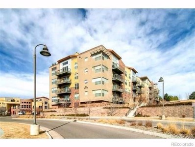 9019 E Panorama Circle UNIT D-311, Englewood, CO 80112 - MLS#: 3770600