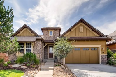 230 Sandalwood Place, Highlands Ranch, CO 80126 - #: 3771399