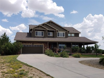 3328 Paintbrush Lane, Parker, CO 80138 - MLS#: 3771516