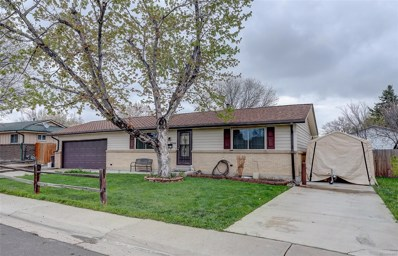 9096 Lasalle Place, Westminster, CO 80031 - #: 3772062