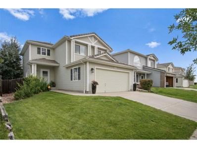 3942 Jericho Street, Denver, CO 80249 - MLS#: 3774177