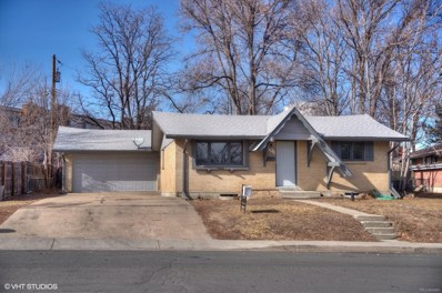 2341 Stacy Drive, Denver, CO 80221 - MLS#: 3774366