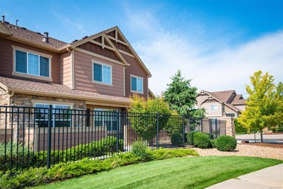 23500 Alamo Place UNIT C, Aurora, CO 80016 - MLS#: 3774869