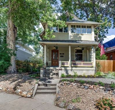 3051 W Highland Park Place, Denver, CO 80211 - MLS#: 3775259
