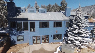 1150 Kings Crown Road, Woodland Park, CO 80863 - #: 3776422