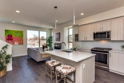 3514 E 31st Avenue, Denver, CO 80205 - MLS#: 3776608