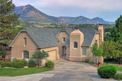 2036 Guardian Way, Colorado Springs, CO 80919 - MLS#: 3776691