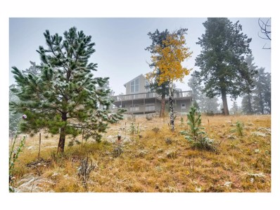 2019 Nova Road, Pine, CO 80470 - MLS#: 3777149