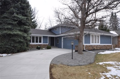 5352 E Brittany Place, Centennial, CO 80121 - MLS#: 3777307